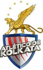 Atlético de Kolkata logo