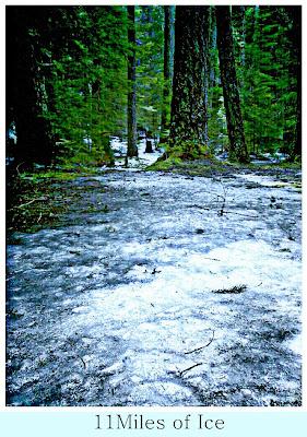 heather creek trail