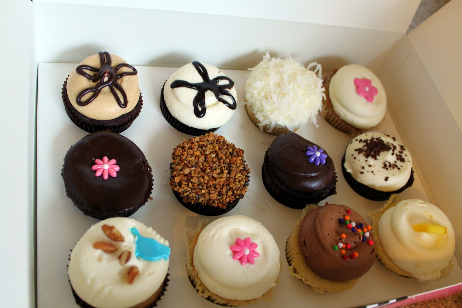 Best Way To Ship Cupcakes