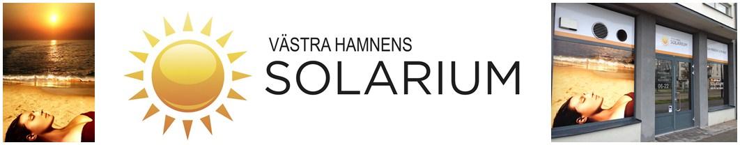 Solarium Malmö - Västra Hamnen