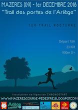 Trail des Portes de l'Ariège