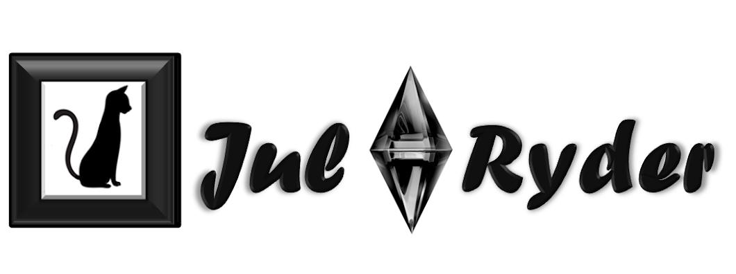 JulRyder's Sims 3 Blog