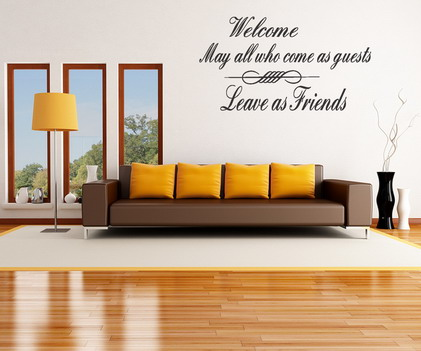 Quotes and sayings decoration quotes interior design for Aik sing interior decoration contractor