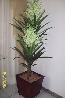 Sem flores, vasos se transformam em esculturas Terra - Fotos De Vasos De Flores Para Sala