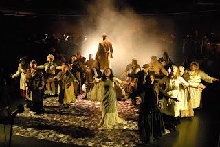 Streetwise Opera - Whirlwind (2006) - photo credit Streetwise Opera