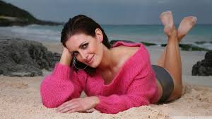 Kirsty Gallacher iPhone Wallpapers