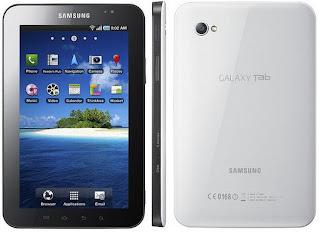 Hp Samsung Galaxy Tab P1000