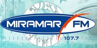 ouvir a Rádio Miramar FM 107,7 ao vivo e online João Pessoa