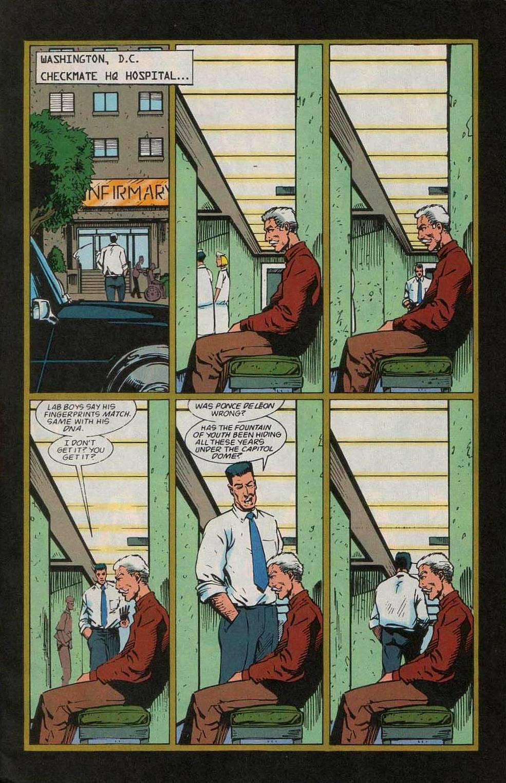 Deathstroke (1991) Issue #55 #60 - English 8