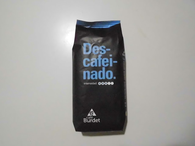 cafe burdet