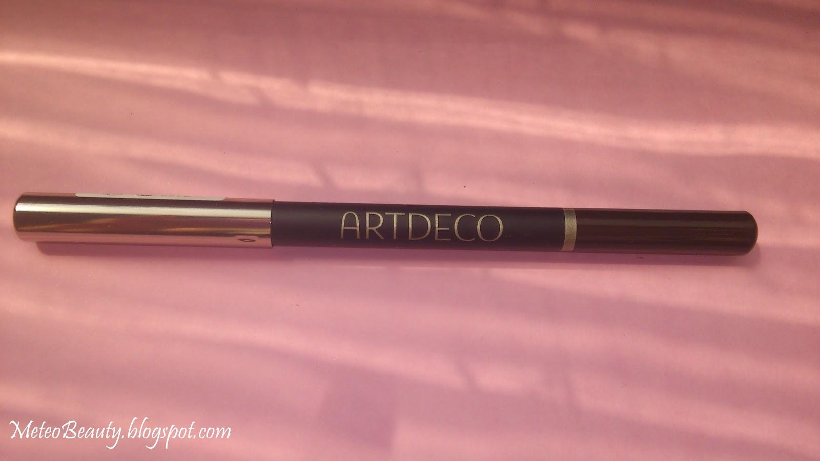 Artdeco Eyebrow Pencil Intensive Brown