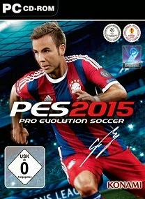 Download Pro Evolution Soccer : 2015 For PC Full Version | IFAN BLOG