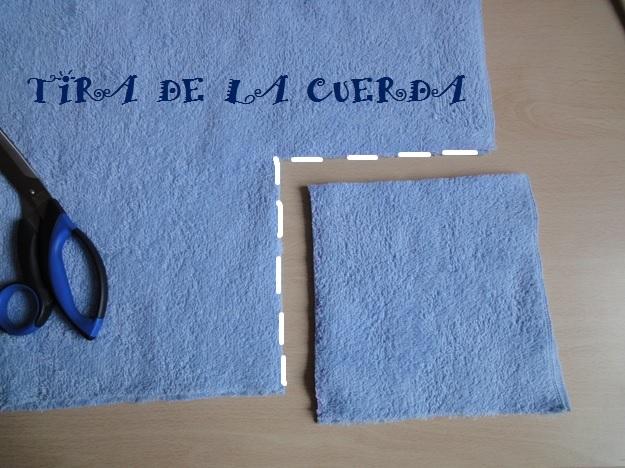 El blog de tira de la cuerda: tutorial: funda de rizo para el ...