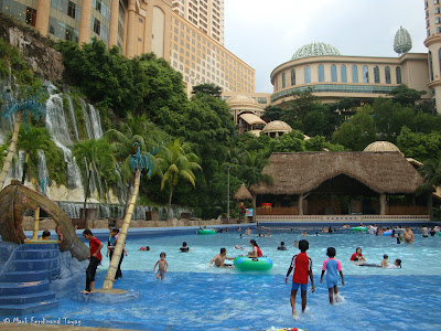 Sunway Lagoon - Swimming Pool Photo 14