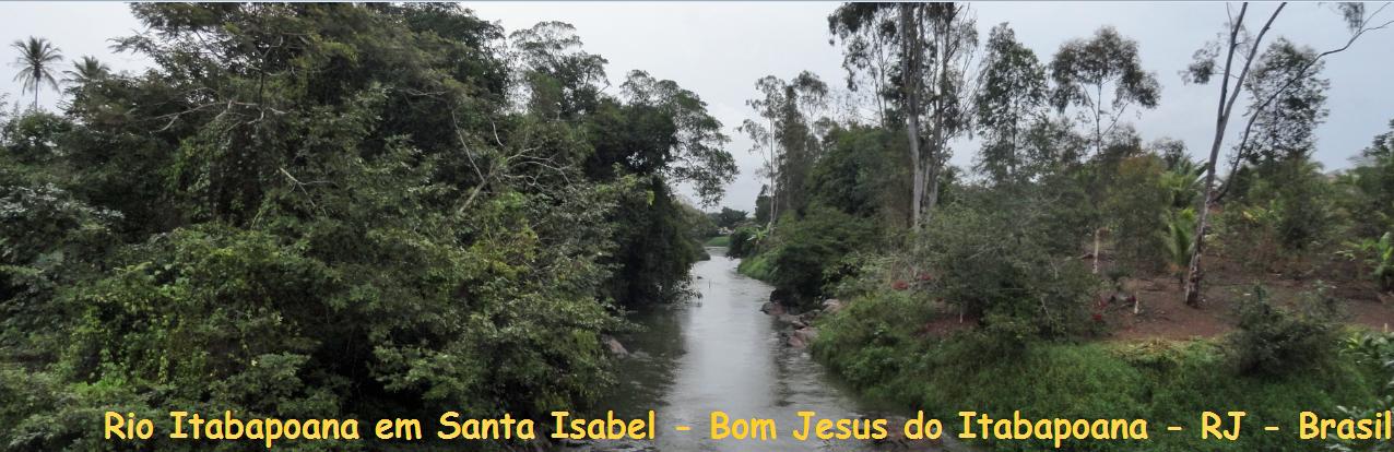 Visite Santa Isabel!