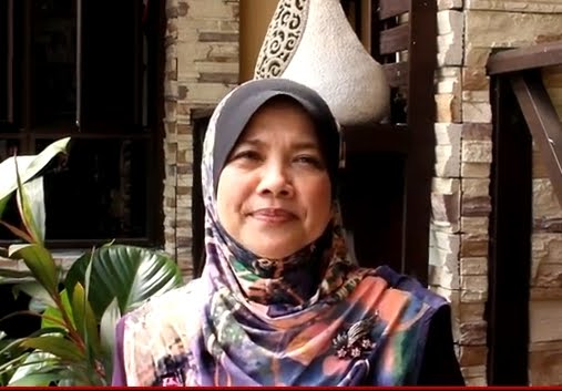 Prof Dr Muhaya Mohamad - Mengatasi masalah dalam kehidupan ikim.fm 26