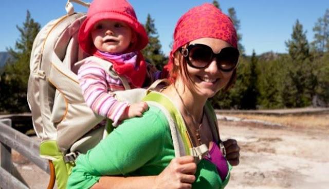 Traveling bersama anak-anak keluar negeri