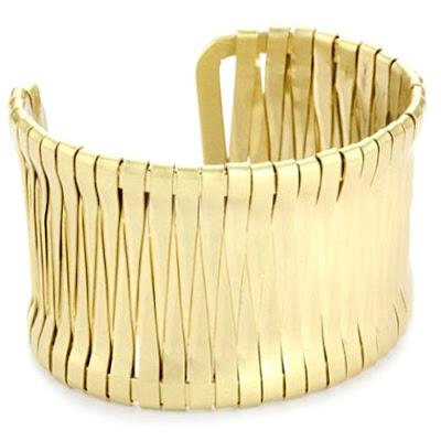 Wide Cuff Style Bracelets