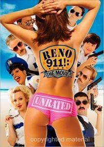 Ver Reno 911 Online Gratis Pelicula Completa