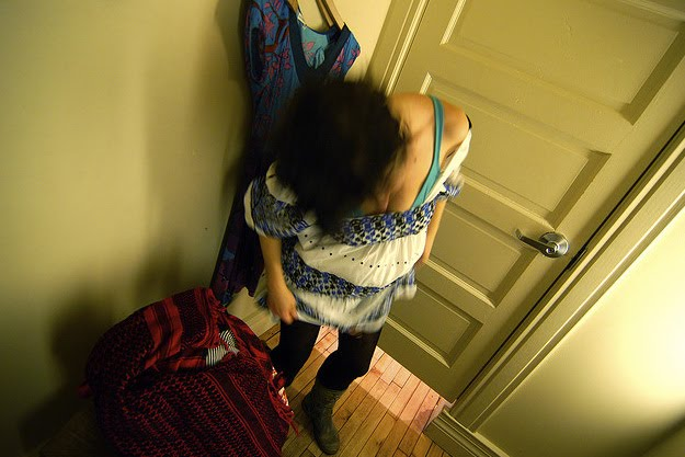 Changing Rooms Hiden Cams