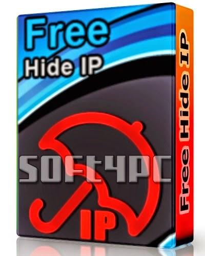 Free-Hide-IP