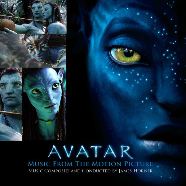 Horror, Sci-Fi & Some...Soundtrack: James Horner