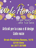 Welc home