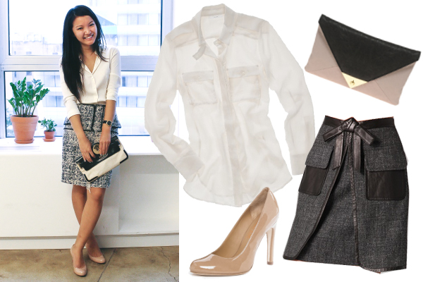 Confidence and Style Blog What to wear to a Job Interview in the Summer?