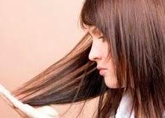 Penyebab Munculnya Ketombe pada Rambut