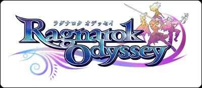 ragnarok odyssey logo