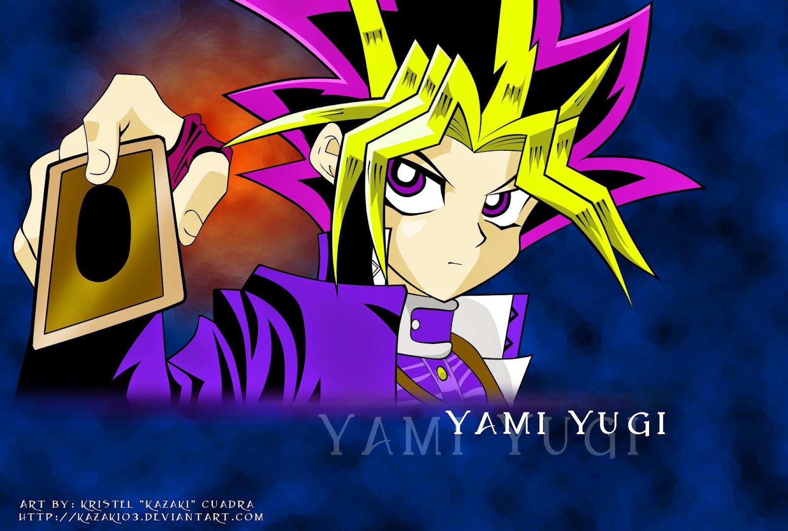 http://kazaki03.deviantart.com/art/Yami-Yugi-110607790