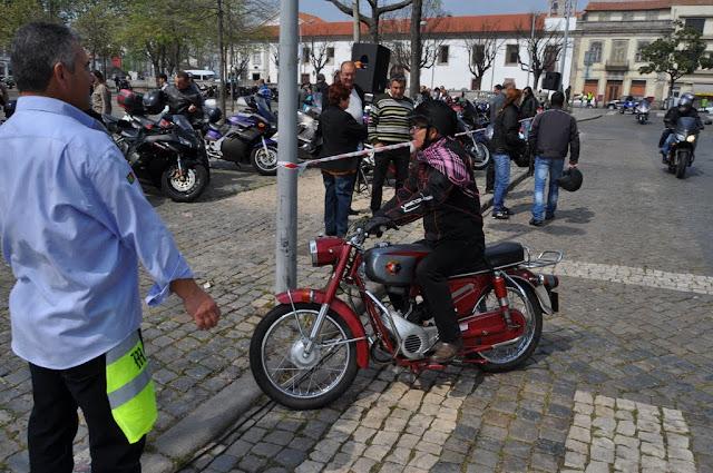 Nacional - Barcelos recebeu de braços abertos o Dia Nacional do Motociclista DSC_6686