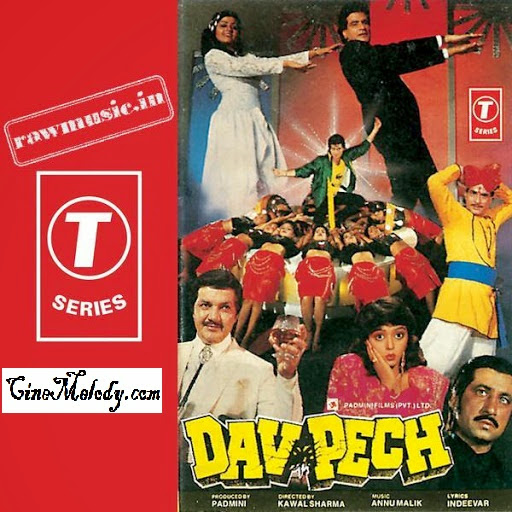 Dav Pech Hindi Mp3 Songs Free  Download  1989