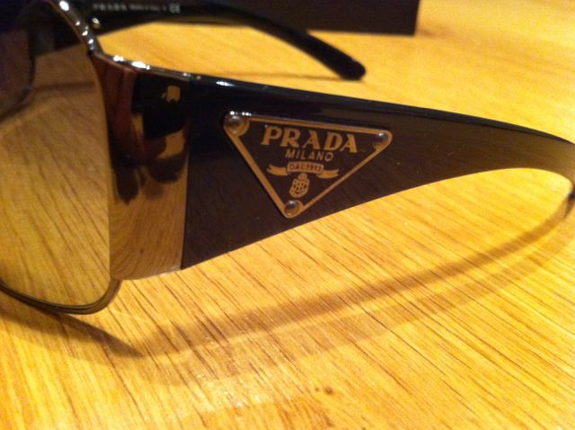 Prada Sunglasses SPR57L