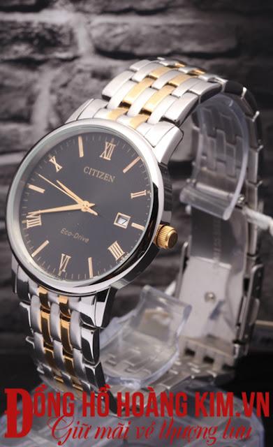 Đồng hồ nam chính hãng tại Cầu Giấy nhãn hàng Citizen