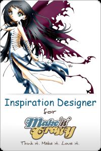 Designer for Make It Crafty
