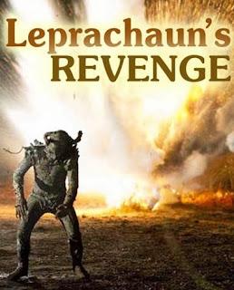 Leprechaun's Revenge (Red Clover)
