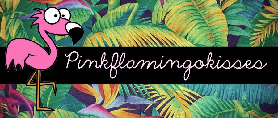 Pinkflamingokisses
