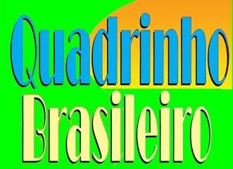 Blog Quadrinho Brasileiro
