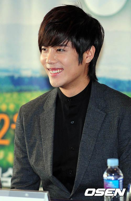 """[DRAMA] 23/08/2011 - Kim KyuJong @ """"Saving Mrs. Go BongShil"""" 10"""
