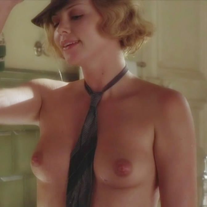 Apologise, Charlize theron naked free pictures idea