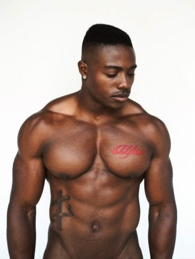 Harry Aikines-Aryeetey hot