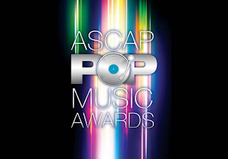 ASCAP Pop Music Awards 2012
