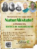 Escola de Naturalistas
