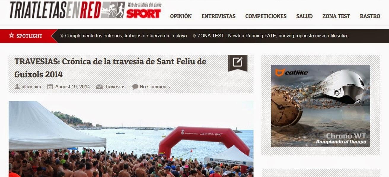 http://triatletasenred.com/travesias/travesias-cronica-de-la-travesia-de-sant-feliu-de-guixols-2014/
