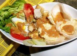 Resep Masakan Gado-Gado Surabaya