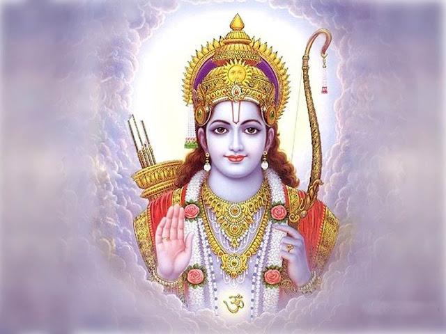 Lord Rama HD Wallpapers Free