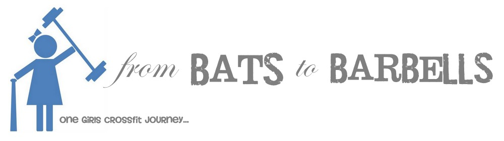 From Bats to Barbells