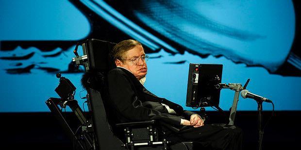 Stephen Hawking: Surga Itu Cuma Dongeng ???