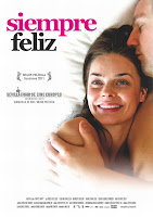 Cartel de la película 'Siempre feliz'